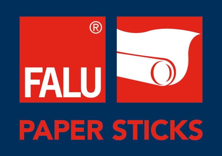Paper Sticks